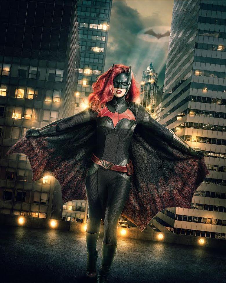 Ruby Rose, 'Batwoman'