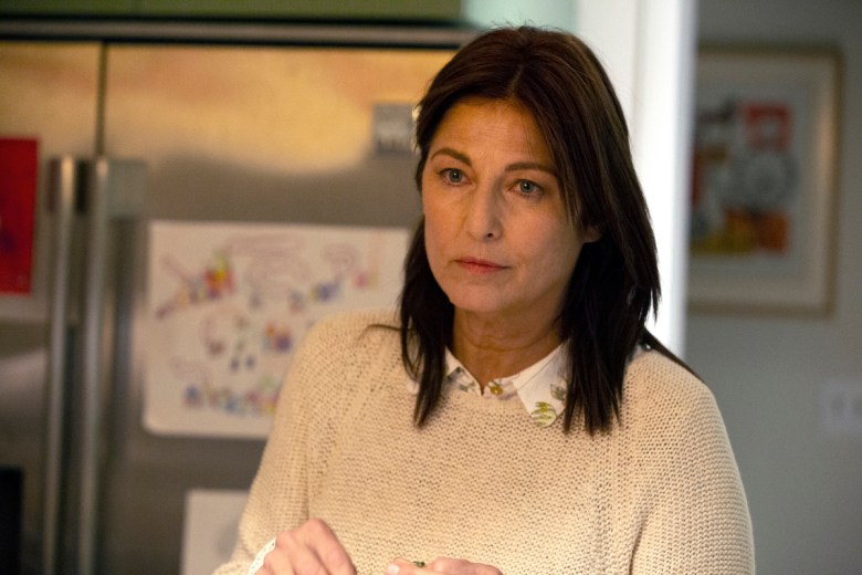 "Catherine Keener in ""Kidding."""