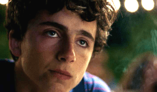 'Call Me By Your Name' Author Reveals the Surprising First Details of Book Sequel