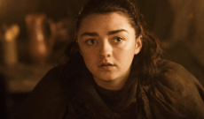 'Game of Thrones' Season 8: Maisie Williams' Cryptic Tease About Her Final Scene Baits Fan Theories