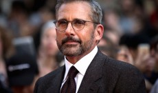 Steve Carell Takes First Post-'Office' TV Role on Apple's Reese Witherspoon/Jennifer Aniston Morning Show Drama
