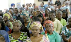 'Stolen Daughters': How HBO Gained Access to the Nigerian Girls Rescued From Boko Haram