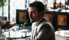 'Narcos: Mexico' Review: Two Great Performances Anchor Bleak, Compelling Season