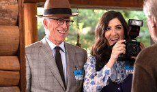 'The Good Place' Stars Tease the Aftermath of Janet's Big Move and Her Future With Jason