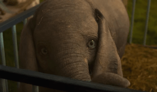 'Dumbo' Official Trailer: Tim Burton Returns for More Eye-Popping Disney Magic