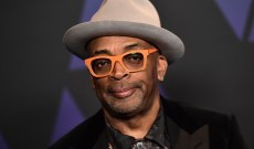 Oscars 2019: Spike Lee Earns First Best Director Nom, and He's Only the Sixth Black Filmmaker to Do So