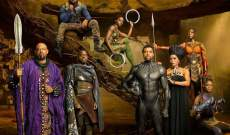 Anonymous Oscar Ballot: Costume Designer Swoons for 'Roma,' 'Black Panther'