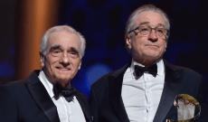 Tribeca Talks 2019 Slate: In-Person Conversations with Martin Scorsese, Guillermo del Toro, Jennifer Lawrence