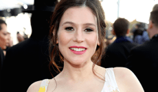 'Orange Is the New Black' Star Yael Stone Accuses Geoffrey Rush of Sexual Misconduct, Exposing Himself