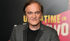 Quentin Tarantino Writes Open Letter Asking Cannes Not to Reveal 'Once Upon a Time in Hollywood' Spoilers