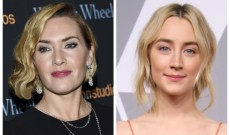 Kate Winslet and Saoirse Ronan to Lead Lesbian Romance From 'God's Own Country' Scribe