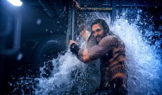 James Wan Reveals the Bloody 'Aquaman' Shark Riot Too 'Weird' to Leave in the Film