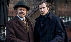 Razzie Awards: 'Holmes & Watson' Is Worst Picture, Donald Trump Worst Actor