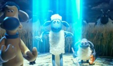 'A Shaun the Sheep Movie: Farmageddon' First Trailer: Aardman's Beloved Flock Goes to Space