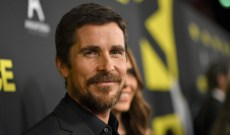 Christian Bale Says Donald Trump Thought He Was Bruce Wayne in Real Life