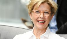 Annette Bening Spoiled 'Captain Marvel' for Her Kids So They Could Help Her Make Sense Of It