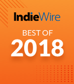 IndieWire Best of 2018