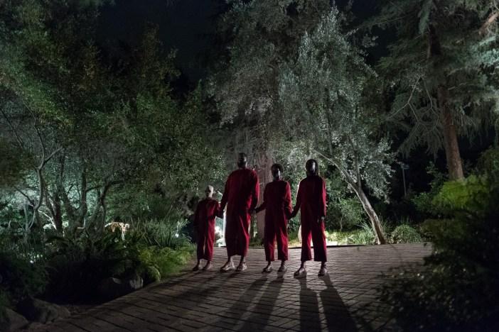 Us : le nouveau film de Jordan Peele