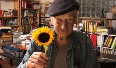 Jonas Mekas, RIP: Why This 96-Year-Old Legend Was Our Most Important Cinephile