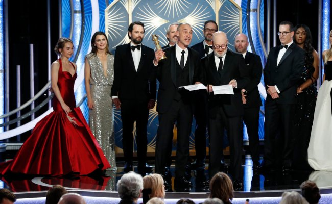 What The Golden Globe Tv Winners Mean For The 2019 Emmys