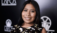 Yalitza Aparicio Says She's 'Proud' of Her Roots in Response to Racist Slurs