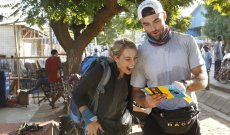 Coronavirus Concerns Halt Production on 'The Amazing Race'