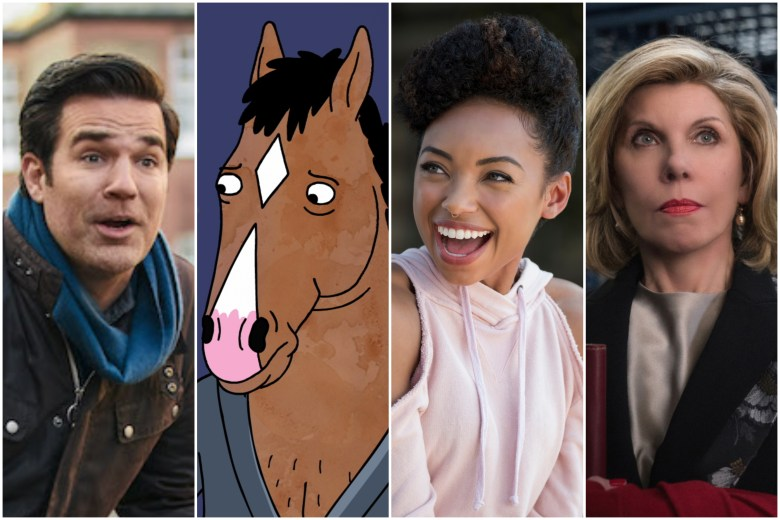 50 best streaming shows