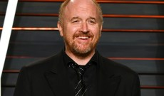 Louis C.K. Drops Surprise Comedy Special on His Website