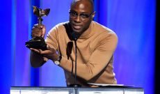 'If Beale Street Could Talk': Barry Jenkins on How Women Helped Build Big Spirit Wins