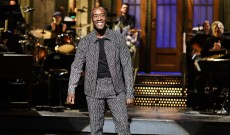 'Saturday Night Live' Review: First Time Host Don Cheadle Gets Great Sketches