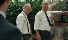 'The Highwaymen' Trailer: Woody Harrelson, Kevin Costner Hunt Down Bonnie and Clyde