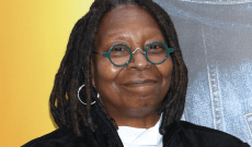 Is Whoopi Goldberg This Year's Secret Oscar Host? Here's the Convincing Theory