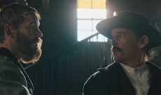 'The Kid' Trailer: Chris Pratt and Ethan Hawke in Rock 'n Roll Western