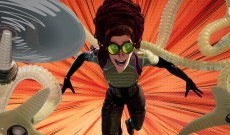 'Spider-Man: Into the Spider-Verse': Making Doc Ock Olivia the Subversive Secret Weapon