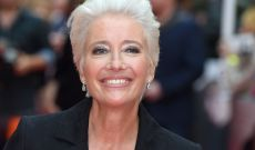 Emma Thompson Leaves Skydance Film 'Luck' Due to John Lasseter Hiring