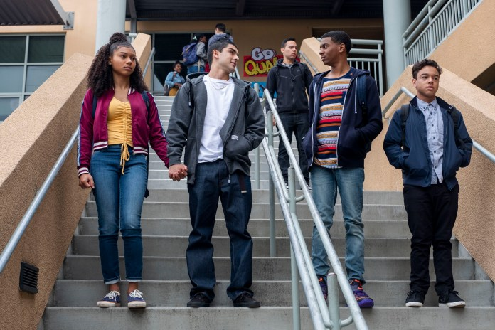 On My Block Season 2 Review: Netflix Young Adult Comedy Charms   IndieWire
