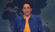 Pete Davidson Says He's Ready to Leave 'SNL' In New Interview
