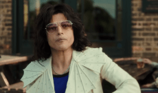 Oscar-Winning 'Bohemian Rhapsody' Editor Knows That Meeting Scene Is Poorly Edited