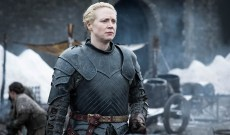 'Game of Thrones': Gwendoline Christie Is 'Pathetically Thrilled' She Guessed the Ending