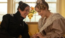 'Gentleman Jack' Review: HBO's Hamstrung Limited Series Has One of the Year's Best Performances