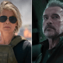 Terminator Dark Fate First Footage Earns Raves For
