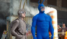 'The Tick' Creator On Season 2 and What Superheroes Represent Today