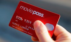 MoviePass Has Reportedly Lost Over 90% of Subscribers in Less Than A Year