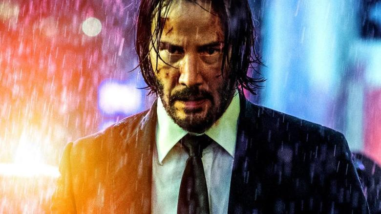 John Wick 4 Set For 2021 Release But Don T Expect A