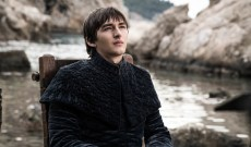 Isaac Hempstead-Wright First Thought Bran's Finale Twist Was a Joke: 'Oh Shit, It's Real?'