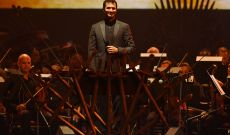 'Game of Thrones' Composer Ramin Djawadi on Working Toward the Musical Ending He Always Envisioned