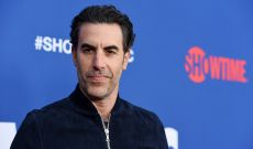 Sacha Baron Cohen Calls Out Social Media as 'the Greatest Propaganda Machine in History'