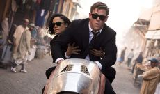 Sony Boss Blames 'Men in Black: International' Failure on 'Not Strong' Story Idea