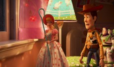 How 'Operation Pull Toy' Became the Perfect Prologue for 'Toy Story 4'