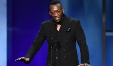 Mahershala Ali to Star in 'Blade' as Part of Marvel Studios' Phase Four